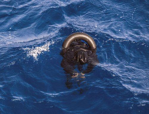 El Mediterráneo Central es la ruta migratoria más peligrosa del mundo