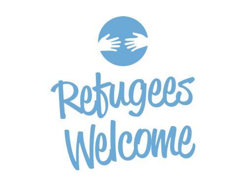 Carta de Refugees Welcome España