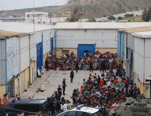 Sobre lo ocurrido en Ceuta. El Observatorio se adhiere al comunicado de ELIN