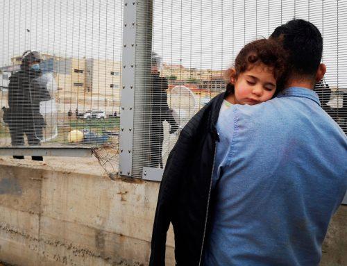 Jornada Mundial del Migrante y el Refugiado: globalización de solidaridad