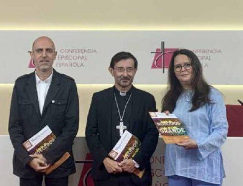 Los obispos españoles sacan la cara por los migrantes y piden pasar de la globalización de la indiferencia a la de la solidaridad